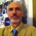 Raffaele Cascone, PhD Psychology (I)- State registered systemic psychotherapist